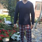 Livergy Германия Lidl -Xl-наш-56|58 натуральный домашний костюм пижама