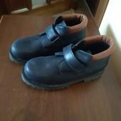 Ботинки кожа Кmins 33 р