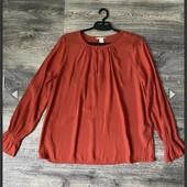 Блуза H&M 38p новая