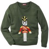 Классный фирменный свитер от Pepperts Новый
