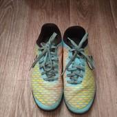 Мужские кроссовки фирма Nike