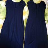 2 платья-майки, одно в лоте. S