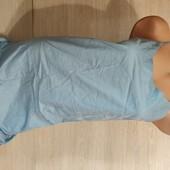 Качественное белье шведского бренда! Симпатичная вискозная ночнушка! 36 евро!