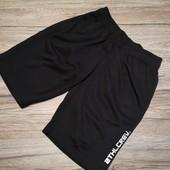 Германия! Спортивные шорты для физкультуры! 122-128 см рост, 6-8 лет.