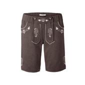 Традиционные трикотажные шорты от Tchibo (германия) размер 40 евро=46-48
