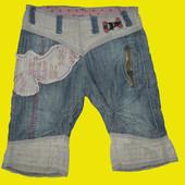 Летние брендовые шорты,рост 134 см,Carbonell