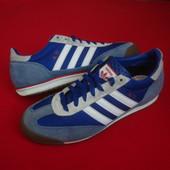 Кроссовки Adidas SL 72 оригинал 43-44 размер