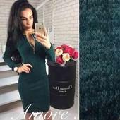 Обалденное платье из ангоры софт,S-M
