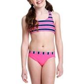 Роздільний купальник на 7-8 років з захистом від ультрафіолету