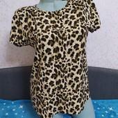 Красивая кофточка Esmara леопард