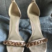 Туфли Англия