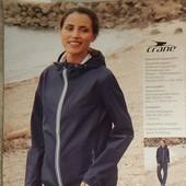женская стильная куртка дождевик от crane.