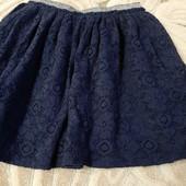 Красивая юбочка для Вашей принцессы