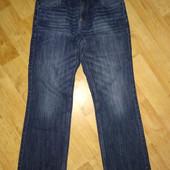 мужские джинсы прямые W32 L29