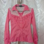 блузки три цвета на выбор