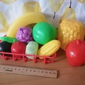 Крутой игрушечный набор маленькой хозяюшки или юного повара
