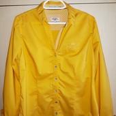 Рубашка Tom Tailоr в идеале, р. М-L