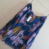 Плиссированная юбка Nutmeg (uk 16,р.50)