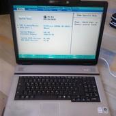 Ноутбук Medion MIM 2280 17 дюймов