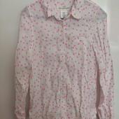 Блуза H&M 7-8 лет