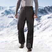 Лыжные штаны crivit с наполнителем тинсулейт, размер 56 евро