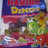 Вкусные желейки из Польши.Оригинал!Динозаврики и мишки с фруктовыми вкусами.