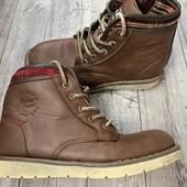 Отличные Деми ботиночки Premium 35 размер стелька 22,5 см