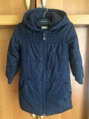 Куртка, деми, р. 3 года 98 см, Emoi by emonite.