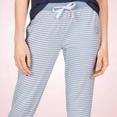 хлопковые штаны для дома и сна esmara lingerie лот №200