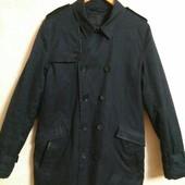 Демисезонная куртка-тренч Asos! р.44-46!!