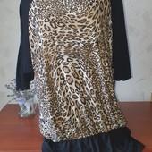 Платье скрывающие недостатки фигуры!) Размер 50-52-54