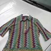 Стоп!!, Фирменная удобная яркая красивая блуза