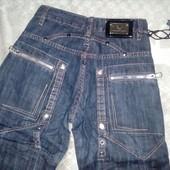 Подростковые джинсы. Шикарное качество!!! 24,25,29 размер