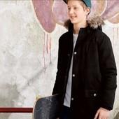 Модная удлиненная курточка Pepperts