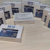 ❤️❤️Keto eat & fit bhb - Комплекс для похудения на основе кетогенной диеты (кето ит энд фит)