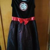 Шикарное платье на Хеллоуин,Сто один далмантинец