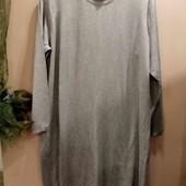 Esmara прямое платье 56-58 3XL