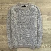 Мягкий свитер барашек