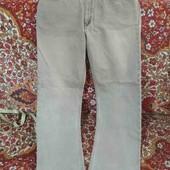 мужские класические джинсы W33 L32