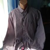 Мужская рубашка, р.56-60