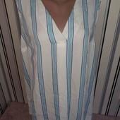 Блуза Peacocks розмір 16(пог54)