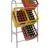 Подставка для ящиков, 65х34х115 см Livarno металл
