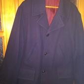 Пальто мужское . Размер 58