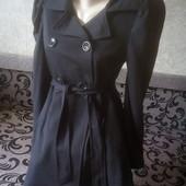 Пальто плащик S-M
