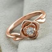 Кольцо, размер 18, позолота 585 пробы