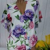 Шикарная блуза