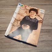 Германия! Вязаный свитерок на мальчика, 110-116 см, можно на подарок!