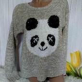 Обалденный тёпленький мягусенький свитерок