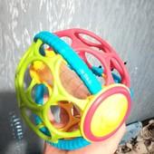 """Развивающая игрушка-мяч """"Лабиринт"""""""