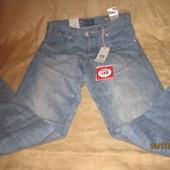 Классные новые джинсы,состояние отличное,р.(W-30,L-32)смотрите замеры!!